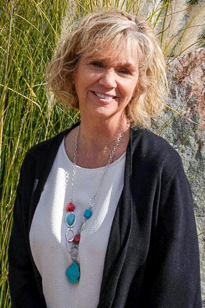 Brenda Claffy