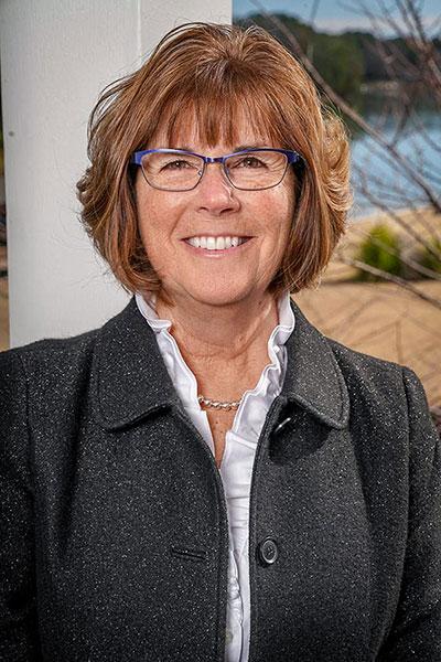 Jean Bowman